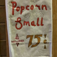 Photo taken at The Little Popcorn Store by Daniel O. on 4/7/2015