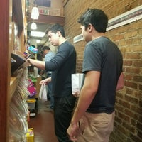 Photo taken at The Little Popcorn Store by Daniel O. on 10/3/2016