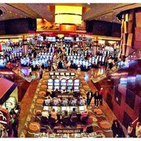 Photo taken at Wild Horse Pass Hotel & Casino by Joey N. on 3/17/2013