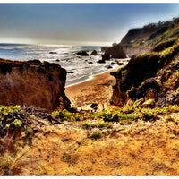 Photo taken at El Matador State Beach by Joey N. on 2/5/2013