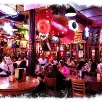 Photo taken at Dick's Last Resort by Joey N. on 11/18/2012
