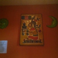 Photo taken at Chapala Grill by Gino B. on 4/13/2013
