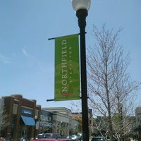 Photo taken at The Shops At Northfield Stapleton by Jay B. on 5/11/2013