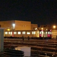 Photo taken at NYCT - Flatbush Ave CRC (2) (5) by Henry Ʊ. on 9/12/2016