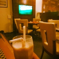 Photo taken at Masooms Cafe Xo by Mushahid H. on 11/30/2014
