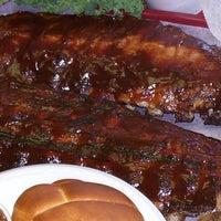 Photo taken at Smokey Joes Restaurant, Pit BBQ & Catering by Smokey Joes Restaurant, Pit BBQ & Catering on 5/10/2016