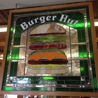 Photo taken at Burger Hut by Patricia H. on 3/22/2015