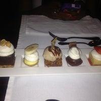 Photo taken at Harry Waugh Dessert Room by Dee K. on 11/5/2012