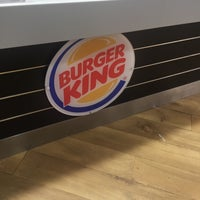 Photo taken at Burger King by Khaled A. on 7/7/2017