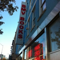 Photo taken at BMV Books by Takeda K. on 10/16/2012