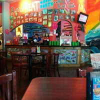 Photo taken at Tijuana Flats by Stephen W G. on 9/26/2015