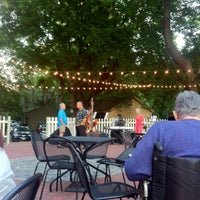 Photo taken at Lucky Lou's Bar and Grill by Paul C. on 7/6/2014