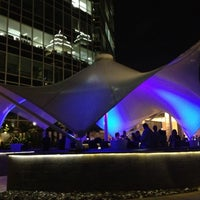 Photo taken at 8 Lounge by Iman H. on 12/3/2012