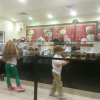 Photo taken at Cold Stone Creamery by Sophia S. on 10/24/2012