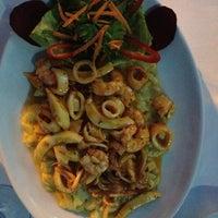 5/11/2013 tarihinde Burcu G.ziyaretçi tarafından Adres Balık Restoran'de çekilen fotoğraf