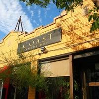 Photo taken at Coast Sushi Bar by Coast Sushi Bar on 5/10/2016