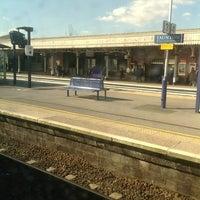 Photo taken at Platform 2 by John C. on 4/2/2013
