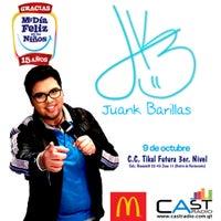 Photo taken at McDonald's by Juank B. on 10/9/2013