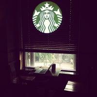 Photo taken at Starbucks by js c. on 7/9/2013
