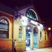 Photo taken at Mercado De Santo Domingo by Alberto x. on 2/7/2014