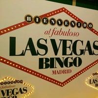 Foto tomada en Bingo Las Vegas por Alberto (. el 11/12/2016