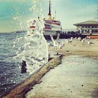 Das Foto wurde bei Beşiktaş Sahili von Yudum K. am 3/8/2013 aufgenommen