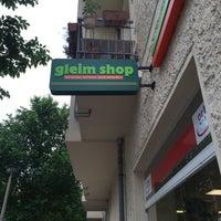 5/26/2016にmarcus L.がGleim Shop Spätkaufで撮った写真