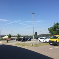 Das Foto wurde bei ADAC Fahrsicherheitszentrum Berlin-Brandenburg von marcus L. am 5/19/2017 aufgenommen