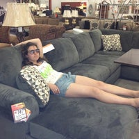Photo Taken At Save On Furniture By Lise W. On 5/5/2013