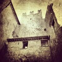 Photo taken at Calcata by luigi r. on 9/16/2012