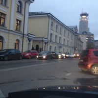 Photo taken at СМП Банк by Беляков Э. on 10/29/2012