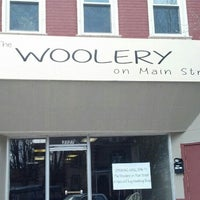 Photo taken at Woolery On Main Street by Nathan C. on 3/21/2013