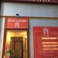 1/18/2018 tarihinde Gülen C.ziyaretçi tarafından Trattoria Pizzeria Galleria'de çekilen fotoğraf