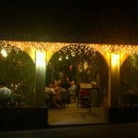 Photo taken at Villa Floresta by Fabiola G. on 12/31/2012