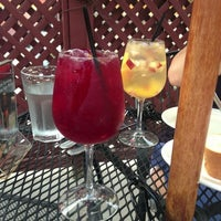 Photo taken at Tango Argentinean Grill by DeLeon J. on 7/26/2013