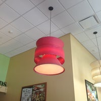 Photo taken at Camilles Sidewalk Cafe by Noel D. on 4/11/2013