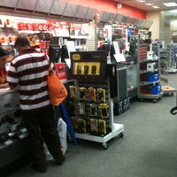 Photo taken at RadioShack by Noel D. on 2/1/2013