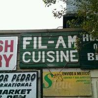 Photo taken at Fil-Am BBQ by Glory B. on 9/29/2012