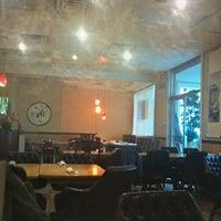 10/19/2012にLeon Lee S.がJ. W. Chensで撮った写真
