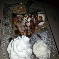 Photo taken at Waffle Bar by Avi C. on 9/15/2014