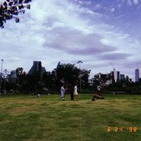 Das Foto wurde bei CU Centenary Park von Panicha D. am 6/24/2018 aufgenommen