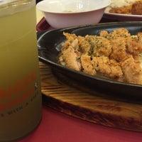 Photo taken at KungFu Bake Rice by Solar on 8/11/2015