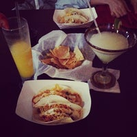Photo taken at Fuego by Allison L. on 3/11/2014