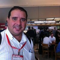 Photo taken at Starbucks by Eduardo F. on 1/29/2013