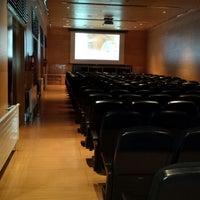 Photo taken at Centro Cultural Diputacion de Ourense by Lucas on 11/21/2013