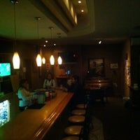 Photo taken at La Roca Bar by Charlotte T. on 2/21/2013