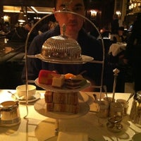 Photo taken at The Delaunay by Rimma on 12/30/2012