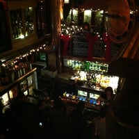 Photo taken at Porterhouse by Rimma on 12/29/2012