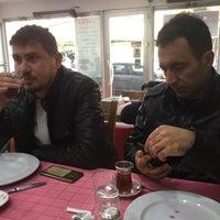 Photo taken at Tuşba Köftecisi by Bilgin S. on 12/1/2016
