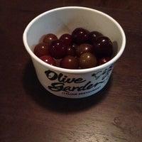 ... Photo Taken At Olive Garden By Ashli 🎶 On 7/23/2014 ...